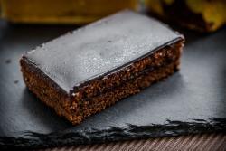 Abbildung von Schokoblech Kuchen