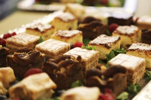 Buffet Colosseum Catering 01.10.2015